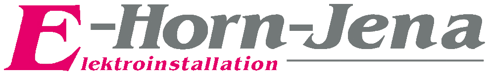 E-Horn Logo